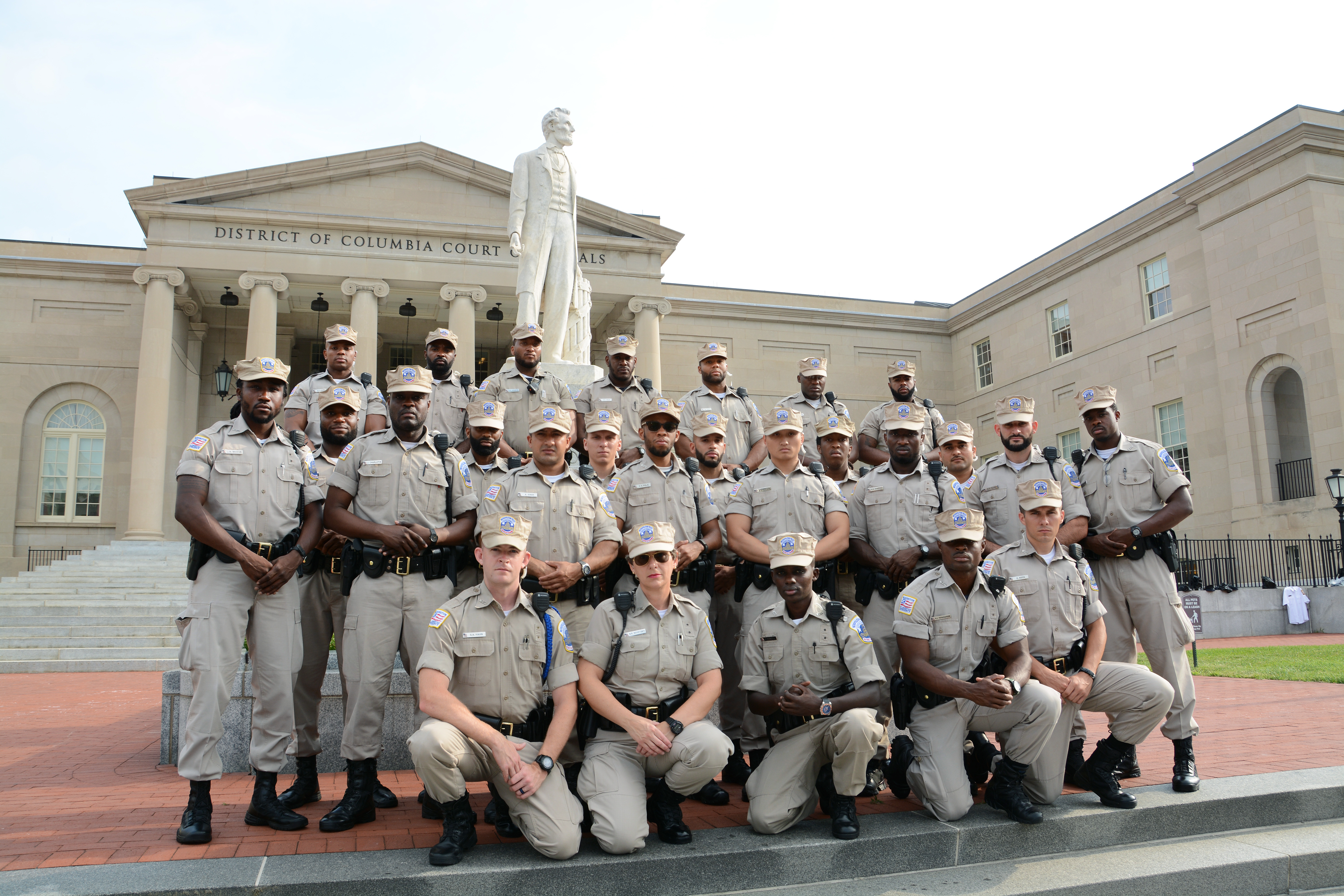 MPD Cadets July 1, 2016 011